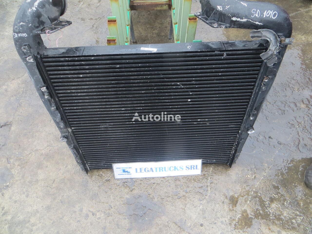 SCANIA 97029 (COD PIESA: 97029) radiador de refrigeración del motor para SCANIA tractora