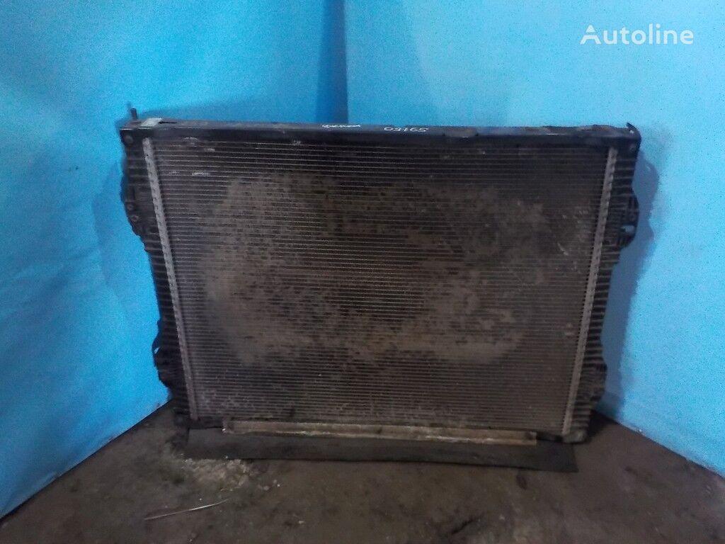 Scania(Ucenka) radiador de refrigeración del motor para camión