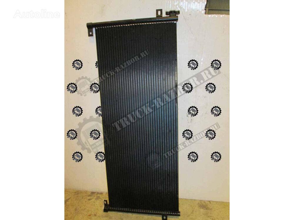 radiador de refrigeración del motor para VOLVO tractora