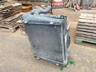 VOLVO RADIADOR / ENFRIADOR DE AGUA Y ACEITE radiador de refrigeración del motor para VOLVO FL6-18 camión