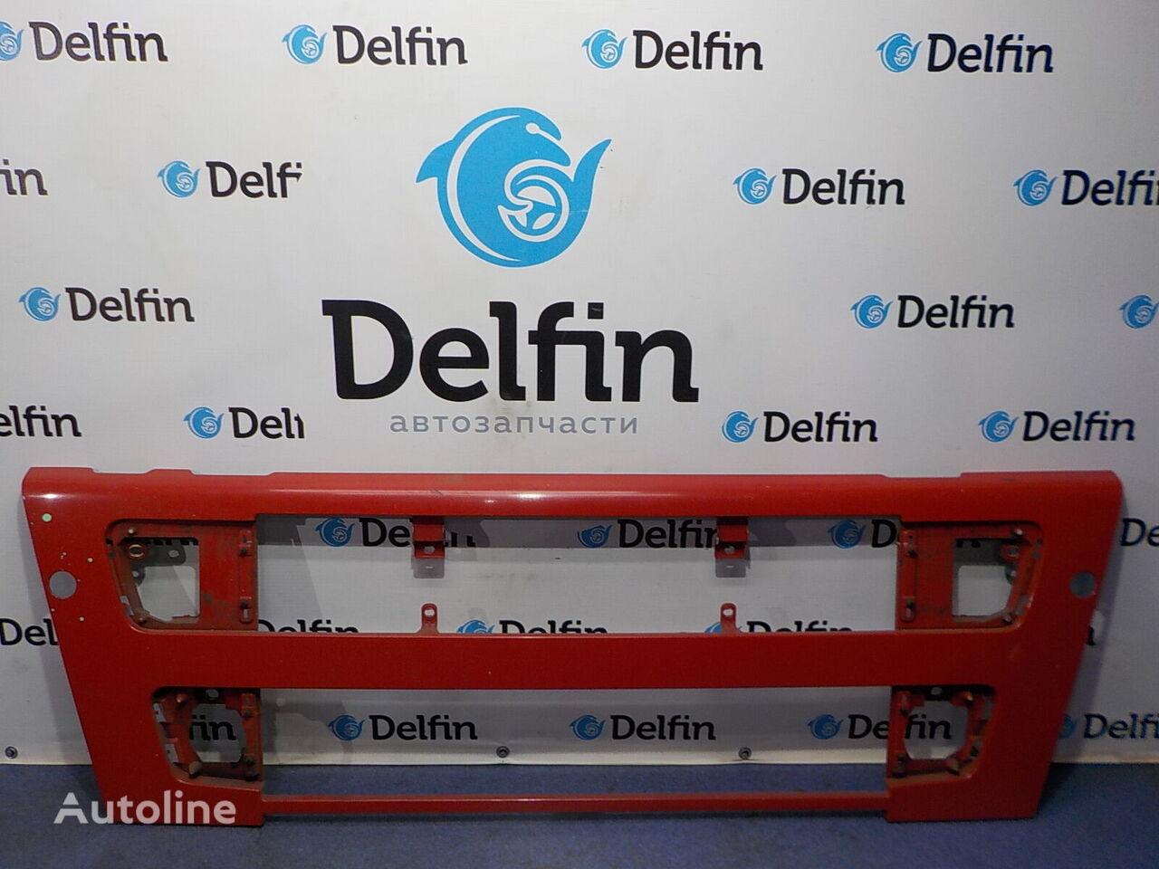 Panel Volvo radiador de refrigeración del motor para camión