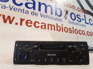 Radio / Cd Renault Premium Distribution 420.18 (5010415658) radio de coche para RENAULT Premium Distribution 420.18 camión