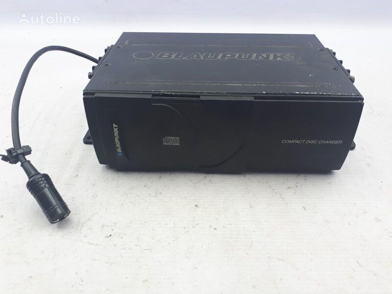 CD-cheyndzher (5010415210) radio de coche para RENAULT Magnum Dxi (2005-2013) camión