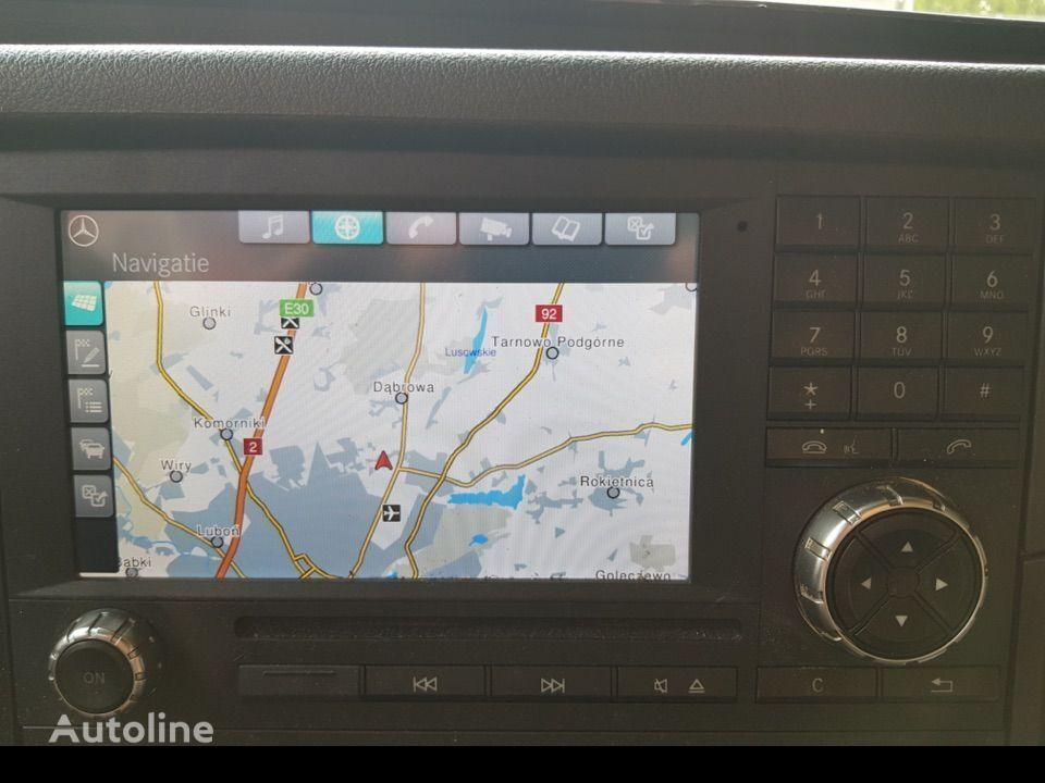 radio de coche para MERCEDES-BENZ Actros Mp4 camión