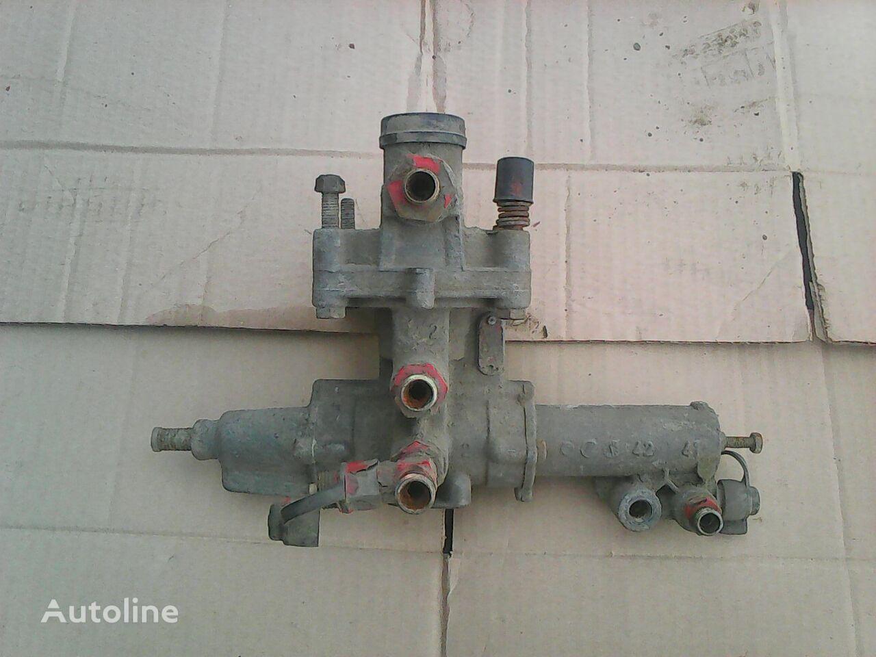 Regulyator tormoznyh sil (pr-vo Wabco) 4757145007 recambios para semirremolque