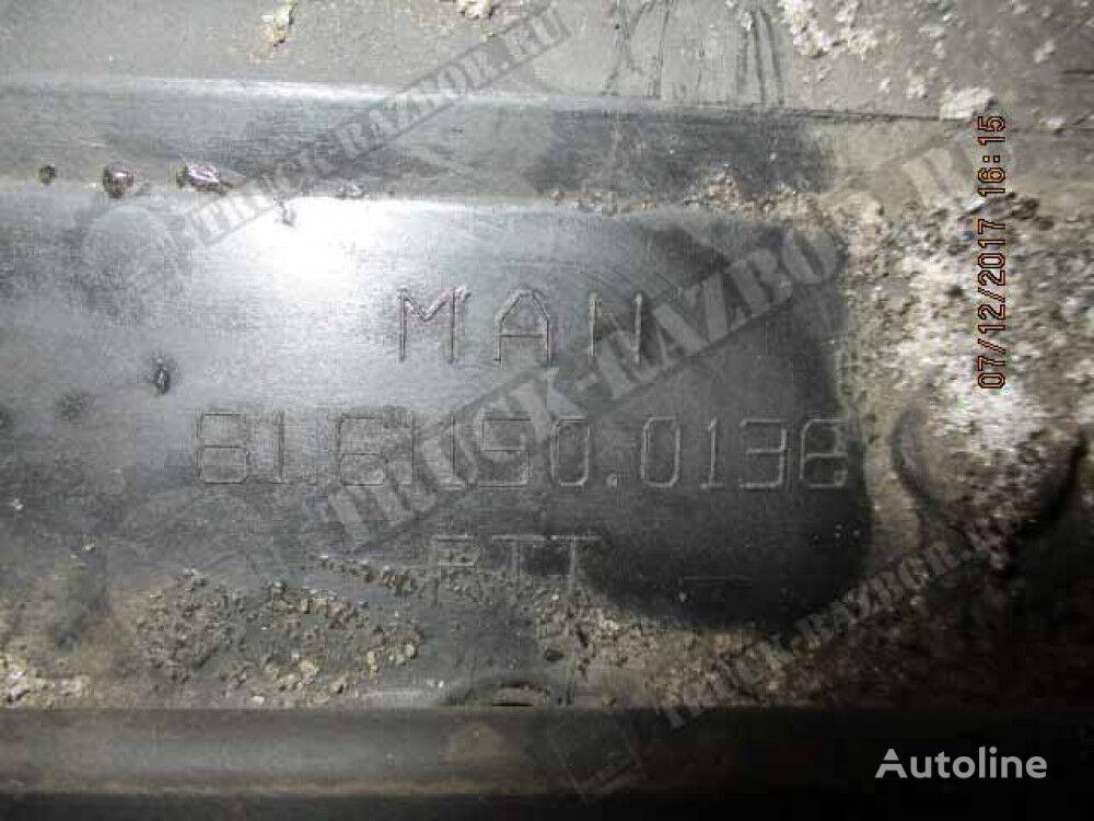 uplotnitelnaya rama (81611500138) recambios para MAN tractora