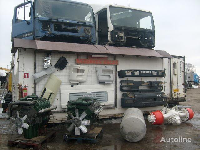 recambios para camión