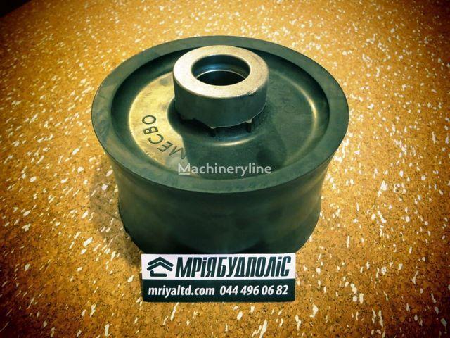 Italiya kachayushchie rezinovye porshni 180mm Mekbo (MECBO) recambios para bomba de hormigón