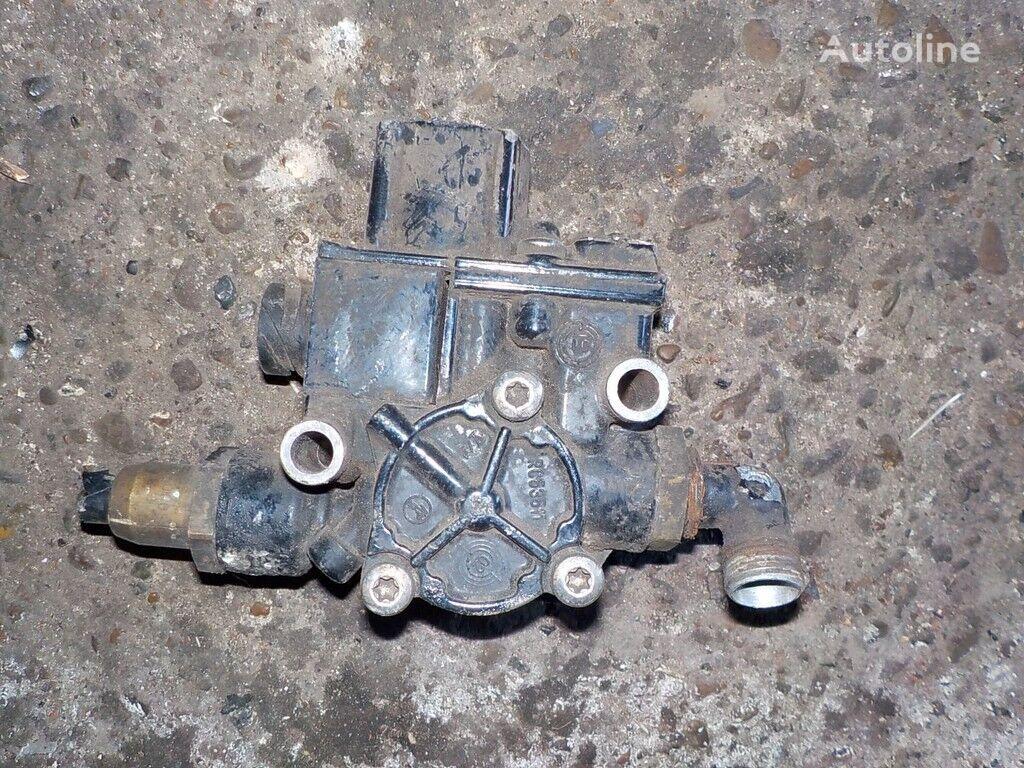 Modulyator ABS MAN recambios para camión