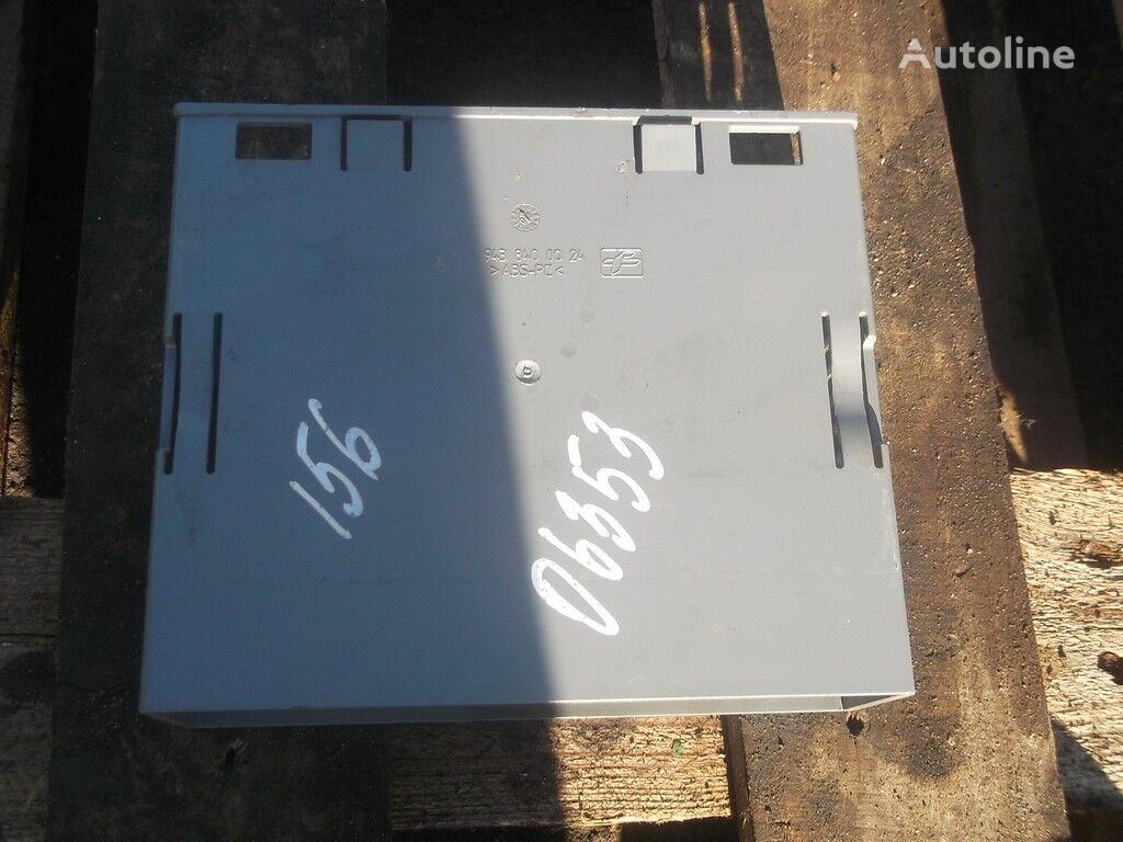 Korob priborov peredney paneli recambios para MERCEDES-BENZ camión