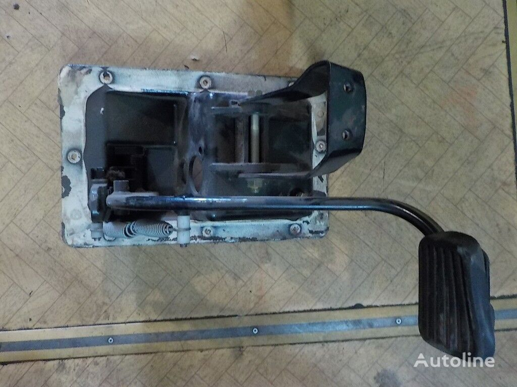 Pedalnyy uzel DAF recambios para camión