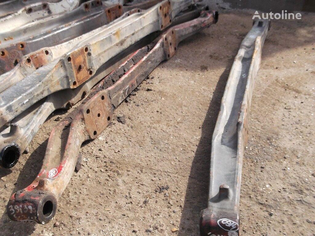 Balka perednego mosta Scania recambios para camión