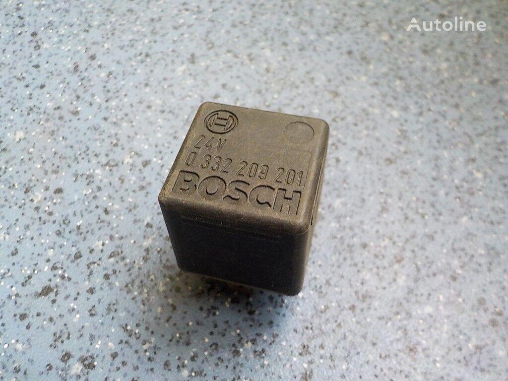 Rele Bosch recambios para camión