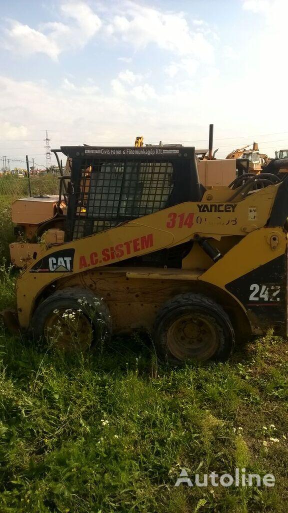All Parts Cat242 recambios para minicargadora