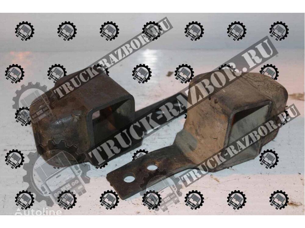 Zaslonka recirkulyacii vozduha DAF (1387979) recambios para DAF XF105 tractora