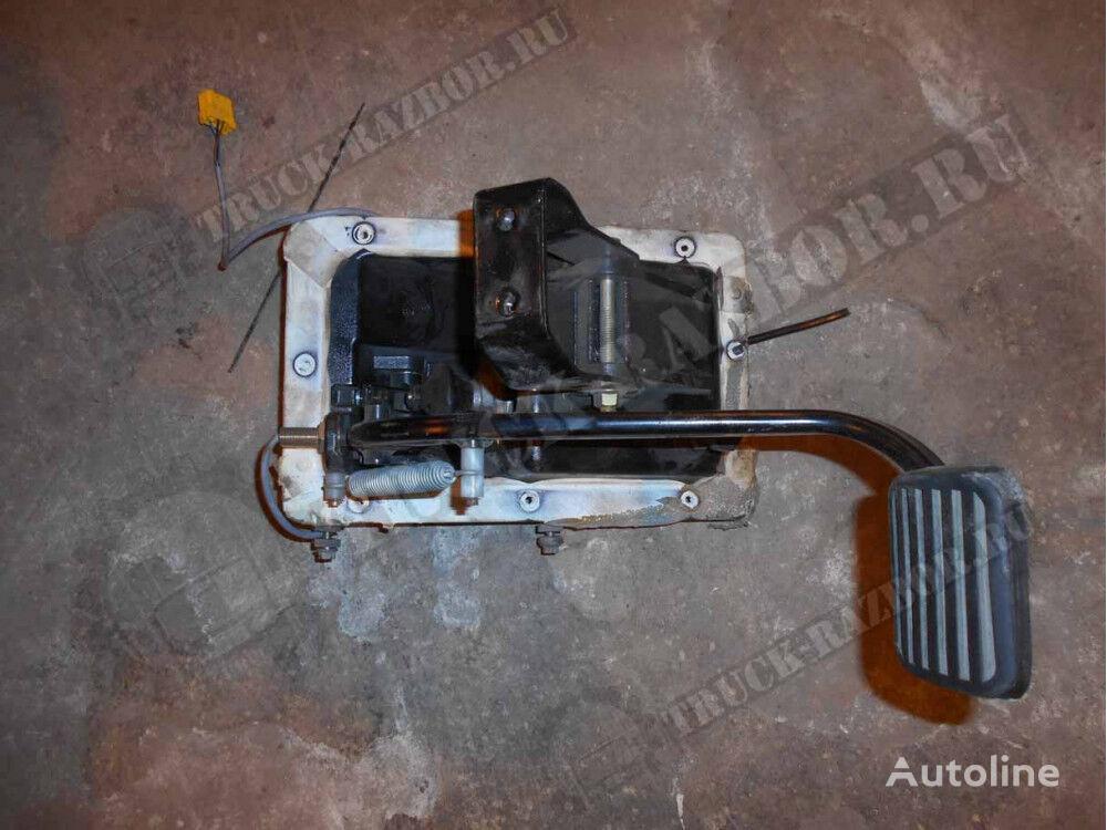 ploshchadka pedaley DAF (1321126) recambios para DAF tractora
