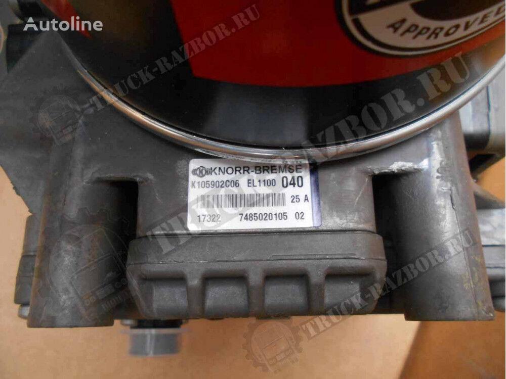 osushitel RENAULT (7485020105) recambios para tractora