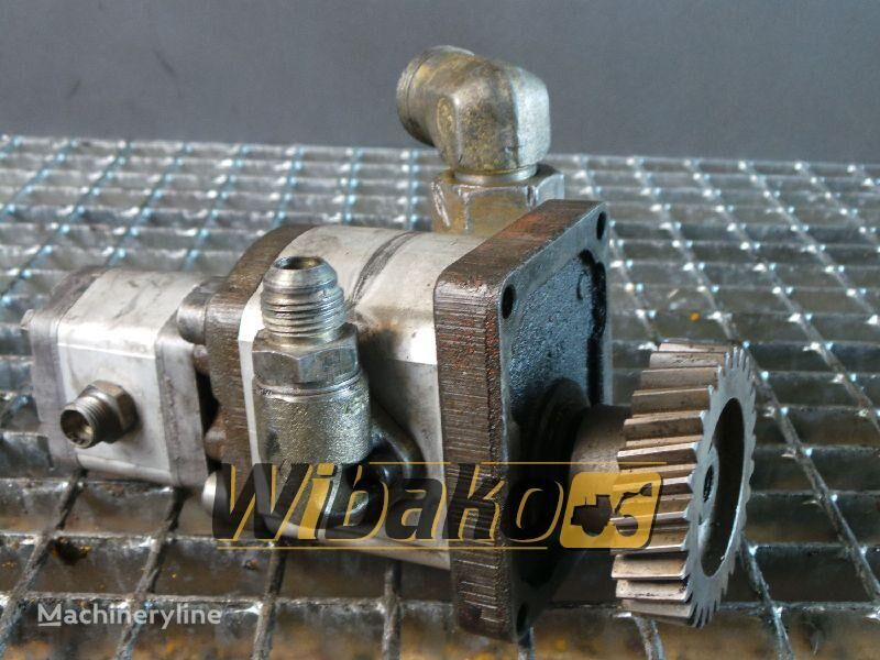 Gear pump Bosch 0510665079 recambios para 0510665079 excavadora