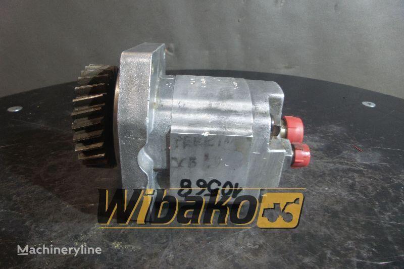 Gear pump Ultra 80110997 recambios para 80110997 otros maquinaria de construcción