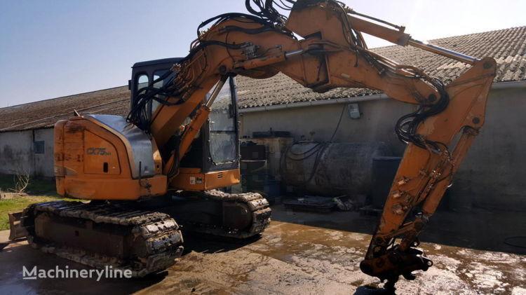 PIÈCES détachées CASE CX75 recambios para CASE CX75 excavadora