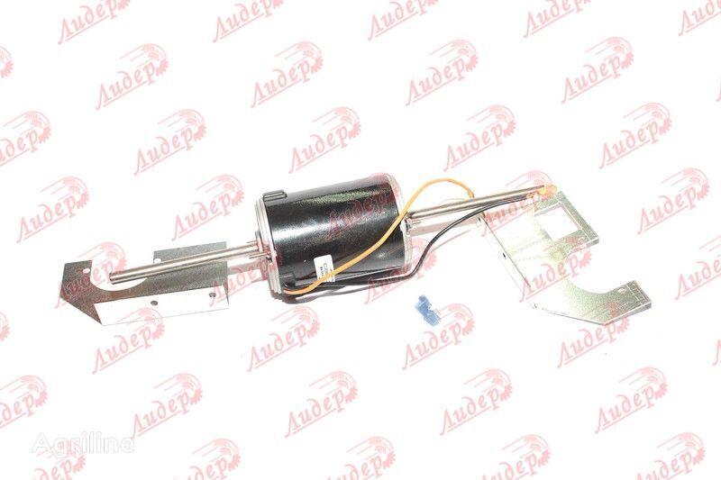 Elektromotor ventilyatora / Electric fan motor CASE IH (142990C2) recambios para CASE IH cosechadora de cereales