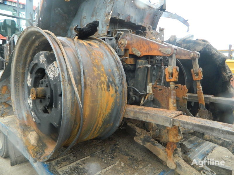 b/u zapchasti/ used spare parts CASE IH recambios para CASE IH 310 MAGNUM tractor