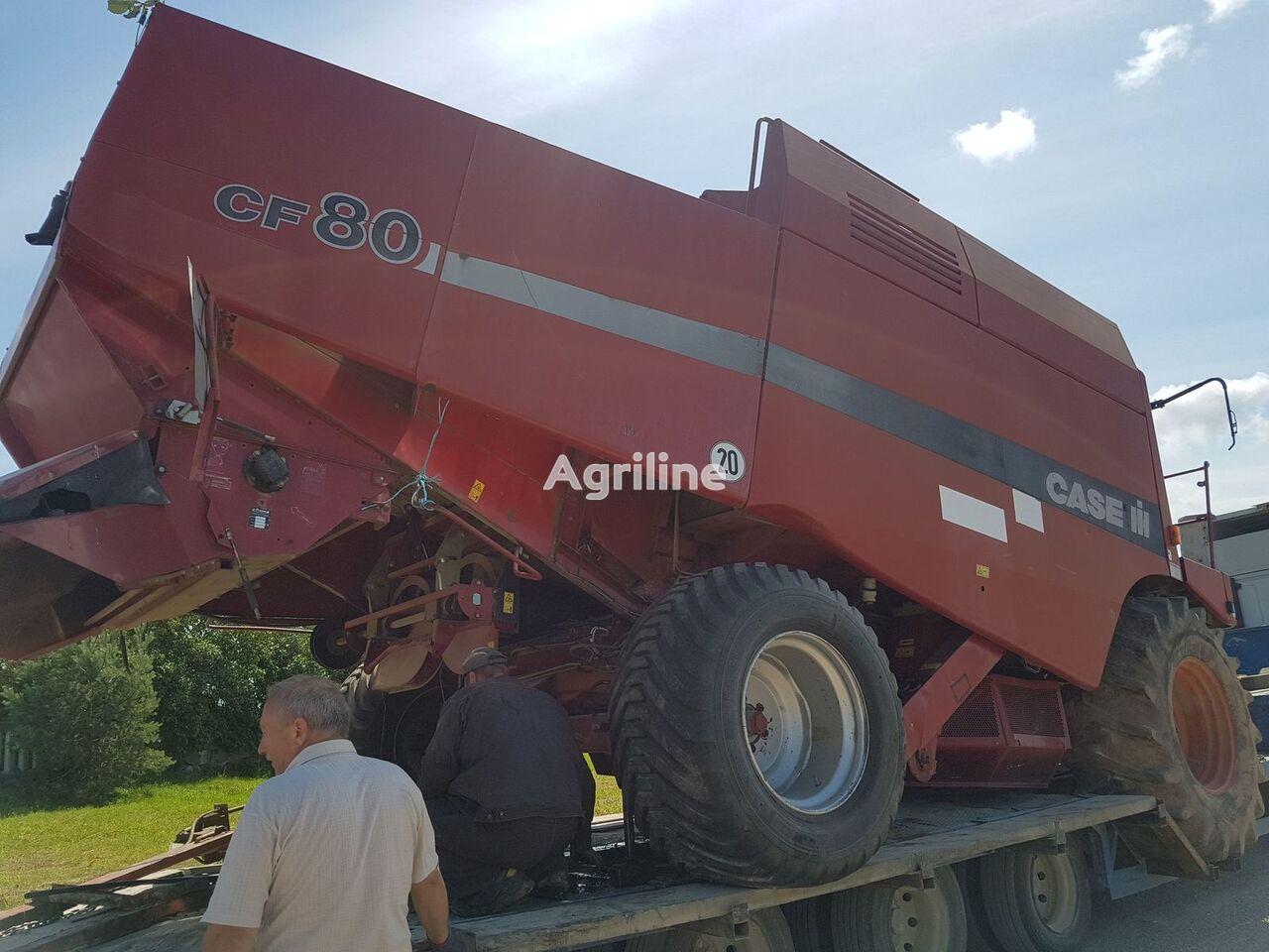 recambios para CASE IH 80CF cosechadora de cereales