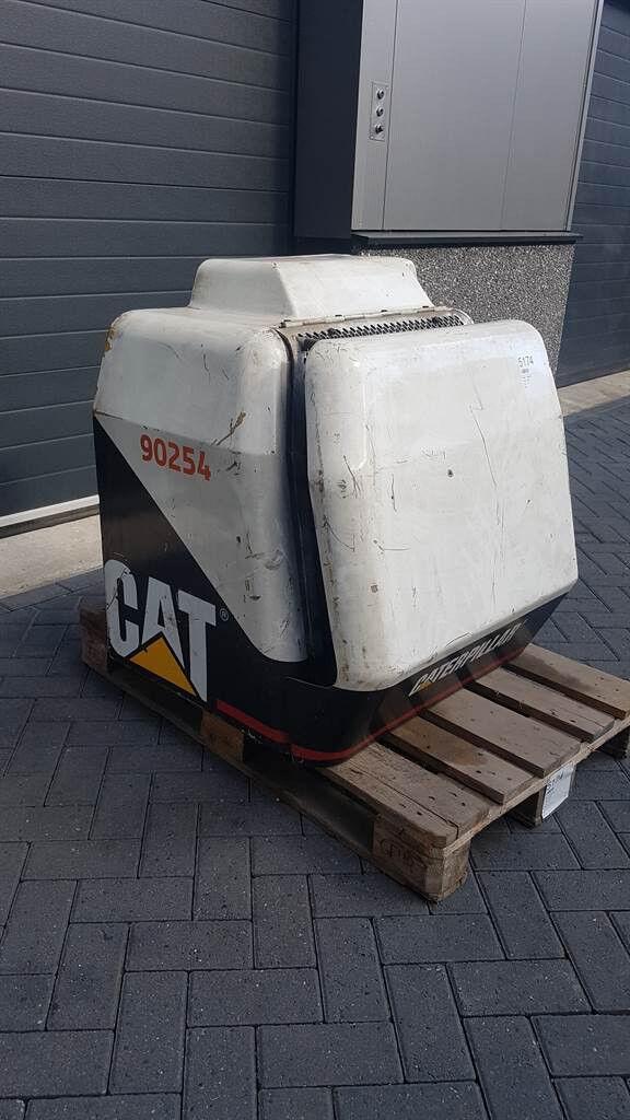 CATERPILLAR M318 recambios para otra maquinaria de construcción