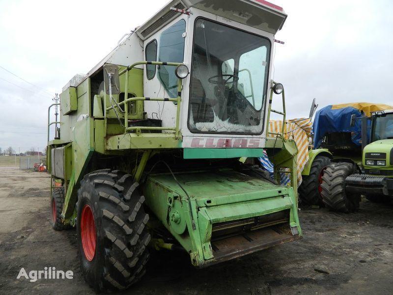 b/u zapchasti / used spare parts CLAAS recambios para CLAAS DOMINATOR 106 cosechadora