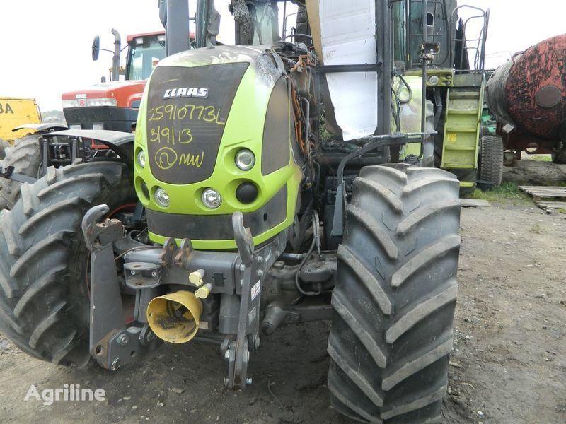 b/u zapchasti / used spare parts recambios para CLAAS ARES 567 ATZ tractor