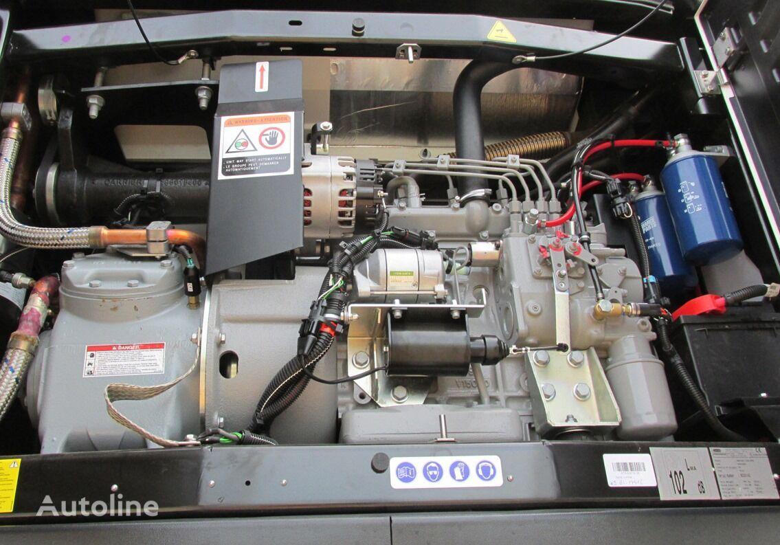 Dvigatel Carrier  Carrier  (26-60004-01) recambios para Carrier  MAXIMA equipo frigorífico
