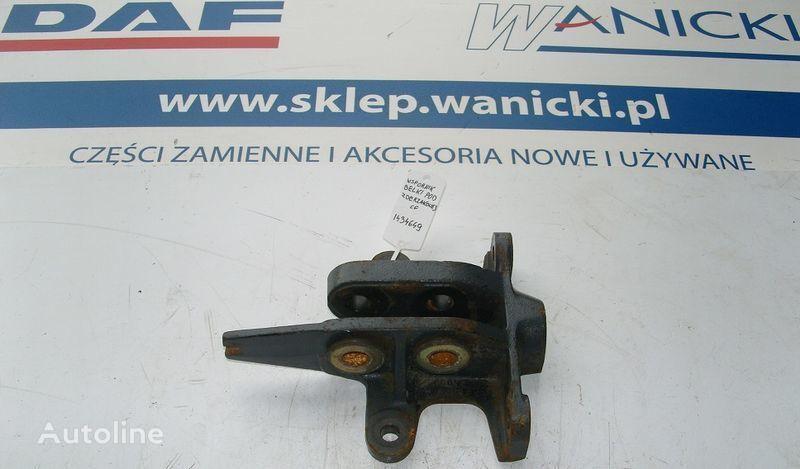 WSPORNIK BELKI POD ZDERZAKOWEJ DAF recambios para DAF CF 85 tractora