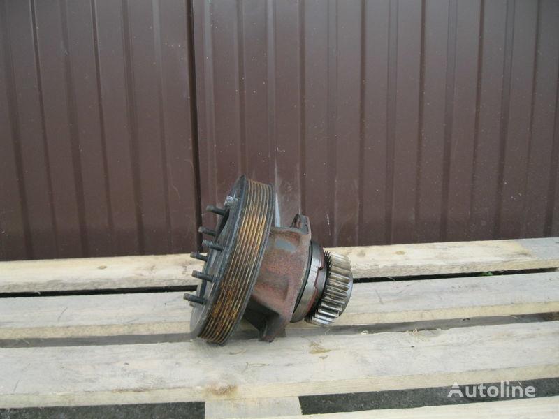 NAPĘD WENTYLATORA VISCO DAF recambios para DAF XF 95 tractora