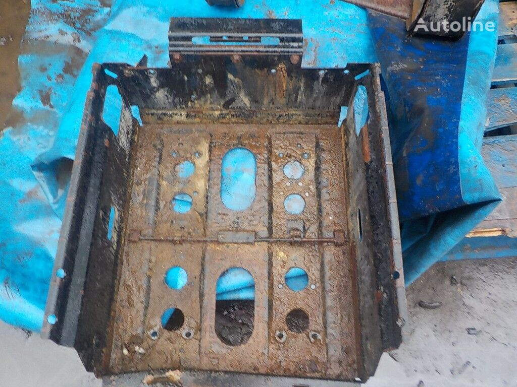 Akkumulyatornyy yashchik recambios para DAF camión