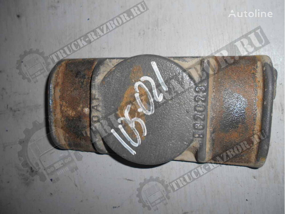 prostavka pod stremyanki DAF (962023) recambios para DAF tractora