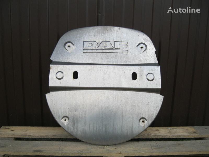 OSŁONA KATALIZATORA recambios para DAF XF 105 tractora