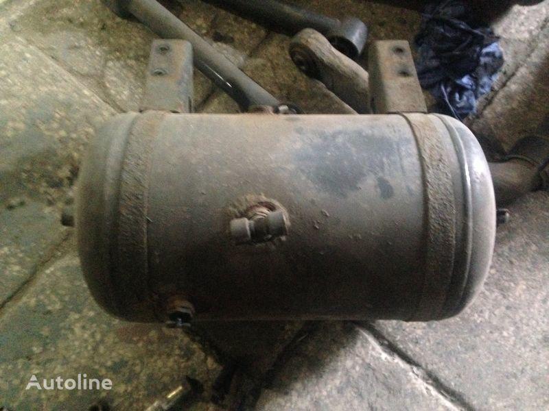 resiver recambios para DAF XF 95 tractora
