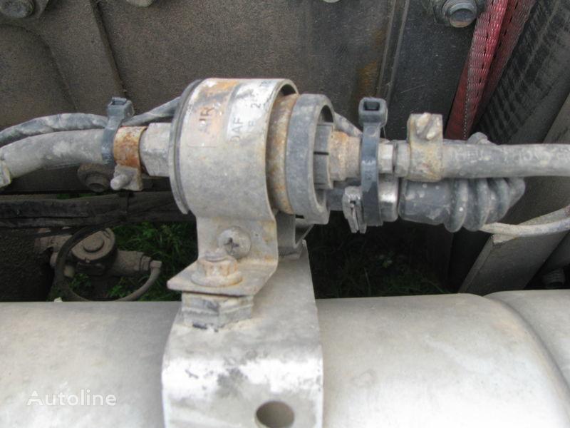Nasos salona pechki recambios para DAF XF,CF tractora