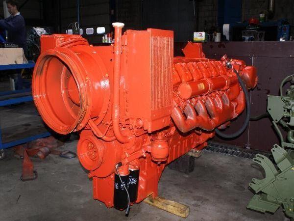 DEUTZ BF12L513 recambios para DEUTZ BF12L513 otros maquinaria de construcción