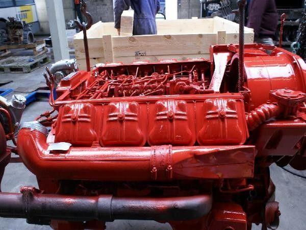 DEUTZ BF8L513 recambios para DEUTZ BF8L513 otros maquinaria de construcción