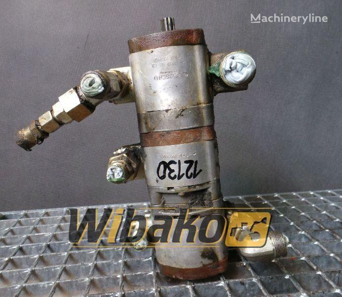 Gear pump Bosch 0510563432 recambios para 0510563432 otros maquinaria de construcción
