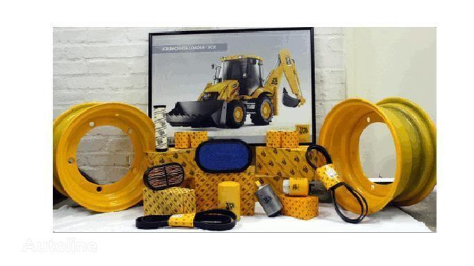 Zapchasti k tehnike JCB (Interpart UK) recambios para JCB 3 CX, 4 CX, Loadall excavadora nueva