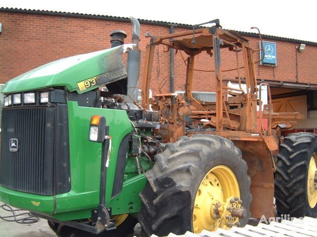 b/u zapchasti / used spare parts JOHN DEERE recambios para JOHN DEERE 9300 tractor