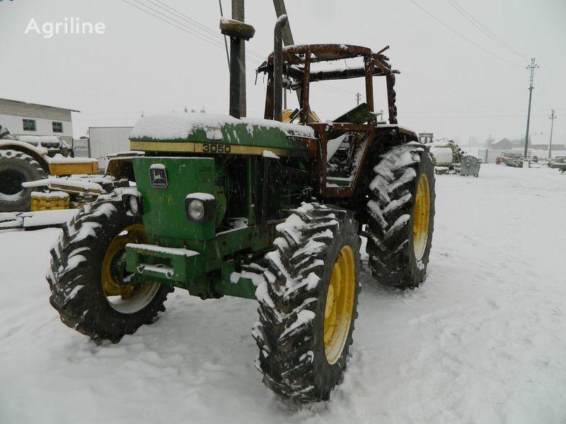 b/u zapchasti / used spare parts JOHN DEERE recambios para JOHN DEERE 3050 tractor