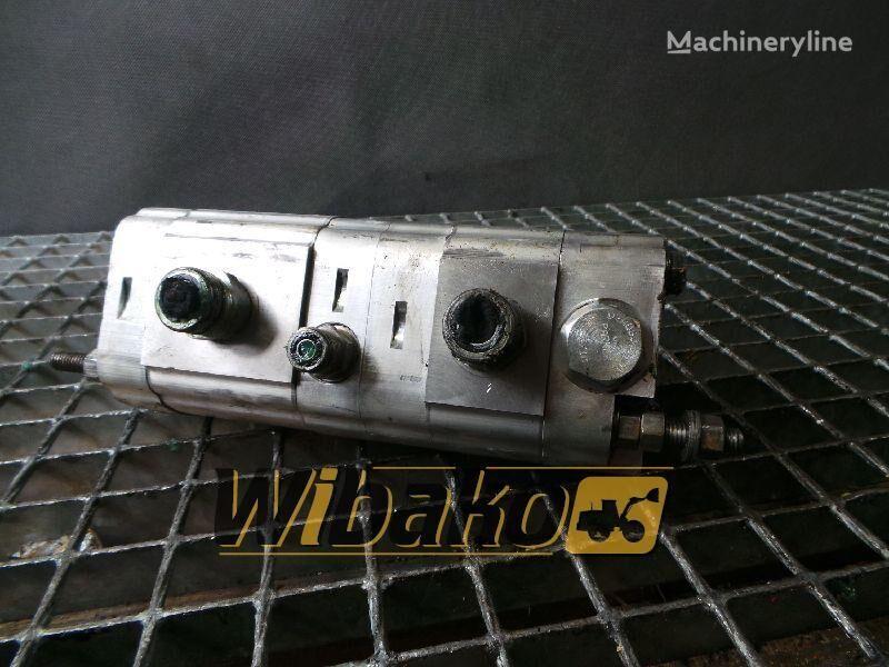 Gear pump Volvo L180E (2) (L180E(2)) recambios para L180E (2) otros maquinaria de construcción