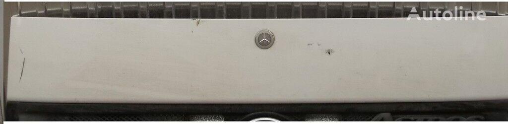 Panel radiatora  MERCEDES-BENZ recambios para MERCEDES-BENZ camión