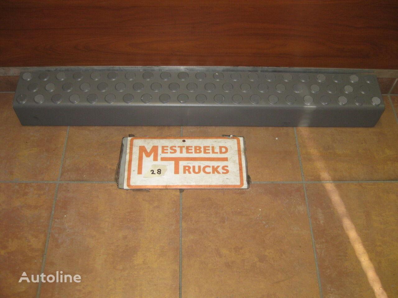 Bumperdeel recambios para MERCEDES-BENZ camión