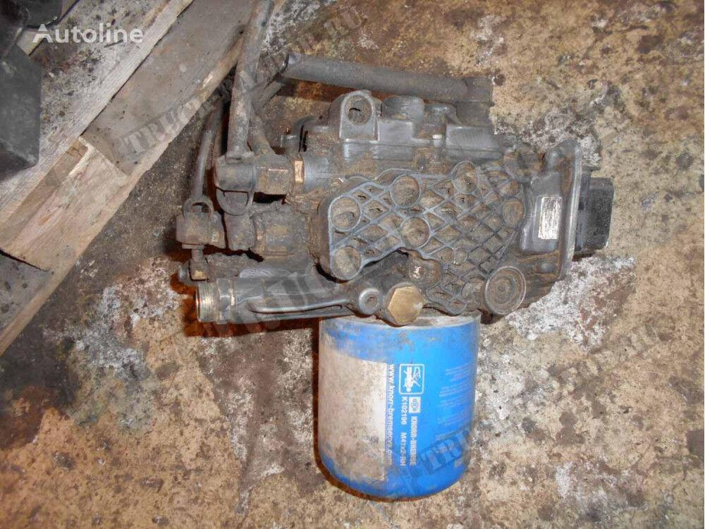 osushitel v sbore MERCEDES-BENZ (0014461264) recambios para MERCEDES-BENZ tractora