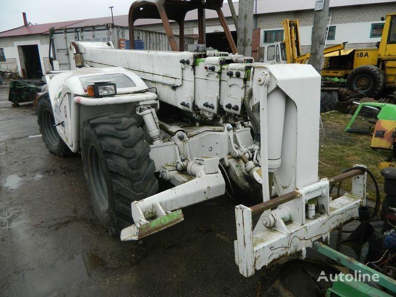 b/u zapchasti / used spare parts recambios para MERLO P 40.16 carretilla elevadora