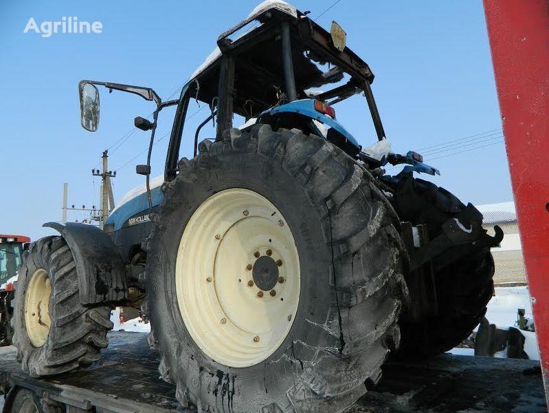 b/u zapchasti / used spare parts recambios para NEW HOLLAND 8360 tractor